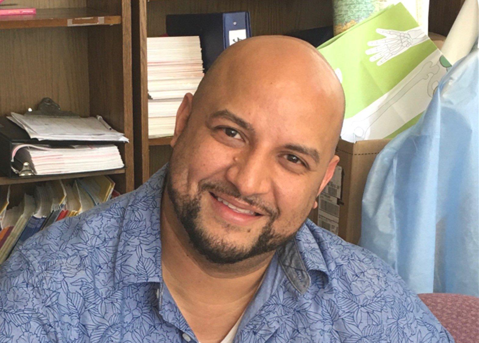 William Cruz Enrollment Specialist