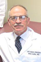 Joslin, Allen D., MD